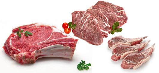 Nuestras Carnes